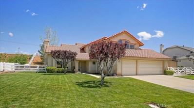 32740 Rancho Americana Place, Acton, CA 93510 - #: SR20011609
