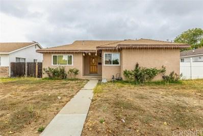 10443 Woodley Avenue, Granada Hills, CA 91344 - #: SR20013670