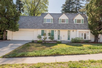 17100 Signature Drive, Granada Hills, CA 91344 - #: SR20031335