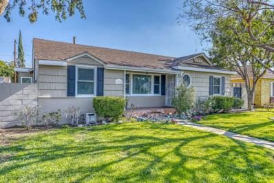 10348 Woodley Avenue, Granada Hills, CA 91344 - #: SR20032362
