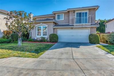 9934 Mission Hills Estates Court, Mission Hills (San Fernando), CA 91345 - #: SR20032937