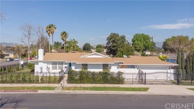 10502 Woodley Avenue, Granada Hills, CA 91344 - #: SR20033374