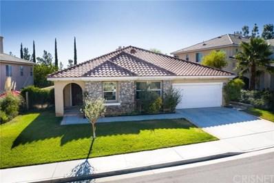 30118 Cambridge Avenue, Castaic, CA 91384 - #: SR20034032