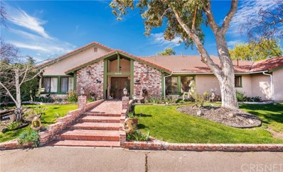 30315 Romero Canyon Road, Castaic, CA 91384 - #: SR20042806
