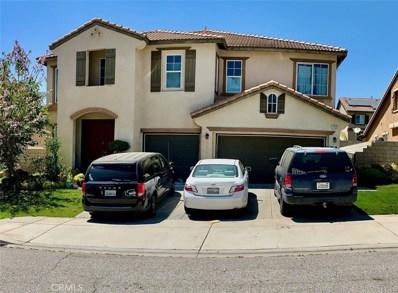 7428 Sonora Lane, Highland, CA 92346 - #: SR20086823