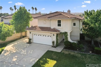6239 Mulberry Place, Simi Valley, CA 93063 - #: SR20096101