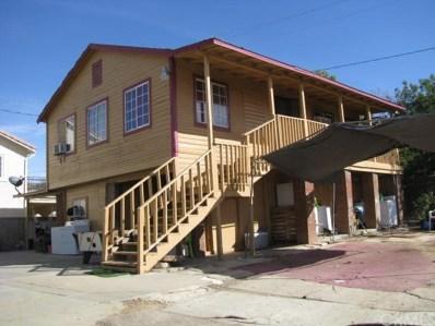 412 Lookout Street, Lake Elsinore, CA 92530 - #: SW18025599