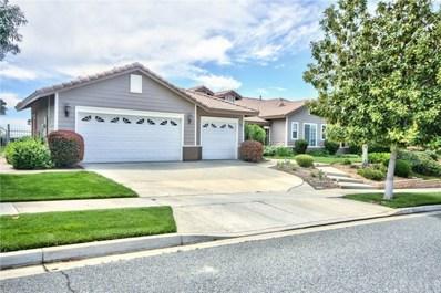 35357 Schafer Ranch Road, Yucaipa, CA 92399 - #: SW18095579