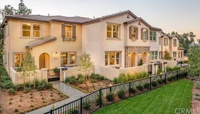 136 Auburn Heights Lane, Anaheim Hills, CA 92807 - #: SW18103942