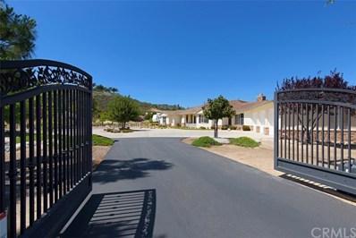 21855 The Trails Circle, Murrieta, CA 92562 - #: SW18105773