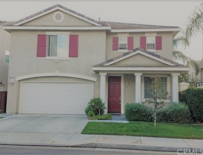 33365 Alagon Street, Temecula, CA 92592 - #: SW18121624
