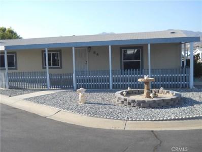 24600 Mountain Avenue UNIT 84, Hemet, CA 92544 - #: SW18147659