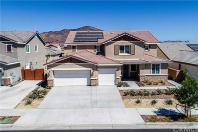 35592 Royal Court, Winchester, CA 92596 - #: SW18164708