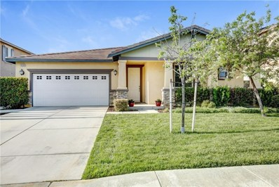 29266 Fall River Lane, Menifee, CA 92584 - #: SW18166959
