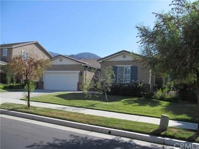25687 Red Hawk Road, Corona, CA 92883 - #: SW18169512