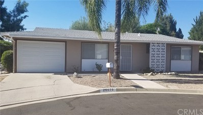 26079 Doverwood Place, Hemet, CA 92544 - #: SW18180633