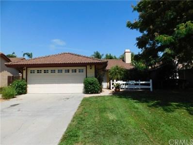 37840 Sea Pines Court, Murrieta, CA 92563 - #: SW18183991