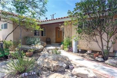 12717 Koenigstein Road, Santa Paula, CA 93060 - #: SW18190659