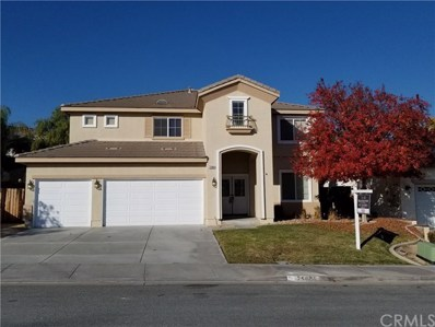25086 Painted Canyon Court, Menifee, CA 92584 - #: SW18195455