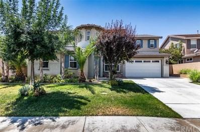 31571 Brentworth Street, Menifee, CA 92584 - #: SW18200796