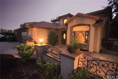 41369 Serrai Court, Murrieta, CA 92562 - #: SW18208837
