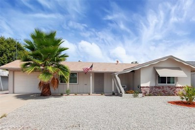 29276 Pebble Beach Drive, Menifee, CA 92586 - #: SW18211072