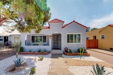 1524 East Poinsettia st, Long Beach, CA 90805 - #: SW18211984