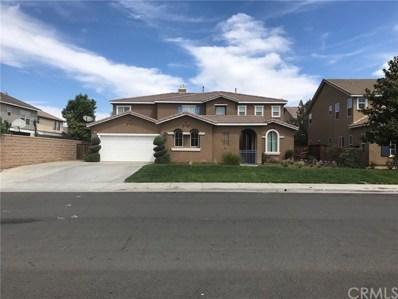 27708 Dover Drive, Moreno Valley, CA 92555 - #: SW18217460
