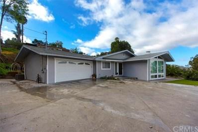 1282 Horizon Rdg, El Cajon, CA 92020 - #: SW18221128