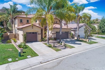 26835 Lemon Grass Way, Murrieta, CA 92562 - #: SW18221677