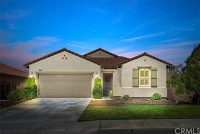 30816 Moonflower Lane, Murrieta, CA 92563 - #: SW18222235