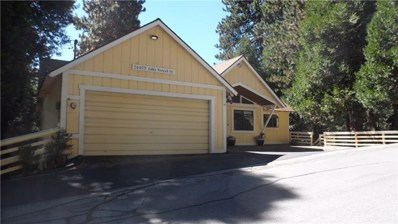 26625 Lake Forest Drive, Twin Peaks, CA 92391 - #: SW18223286