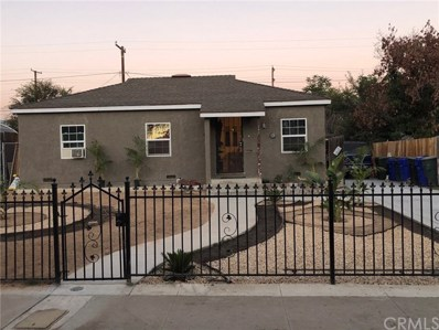 2605 Belle Street, San Bernardino, CA 92404 - #: SW18224327