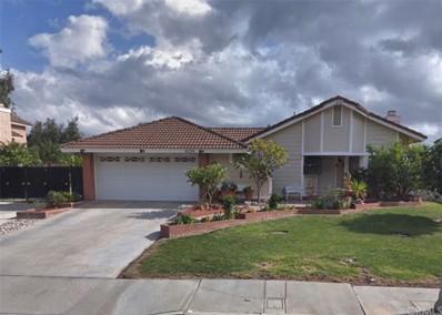 5735 Yarborough Drive, Riverside, CA 92505 - #: SW18225324