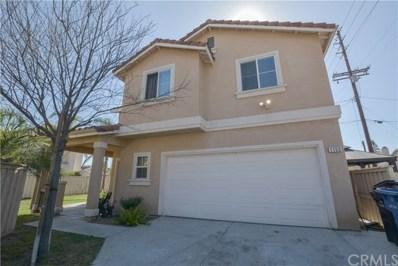 1153 Mcfarland Avenue, Wilmington, CA 90744 - #: SW18241146