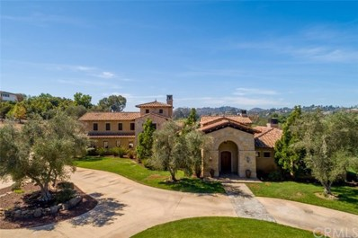 17 Gateview Drive, Fallbrook, CA 92028 - #: SW18241198