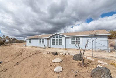 52690 Elder Creek Road, Aguanga, CA 92536 - #: SW18241834