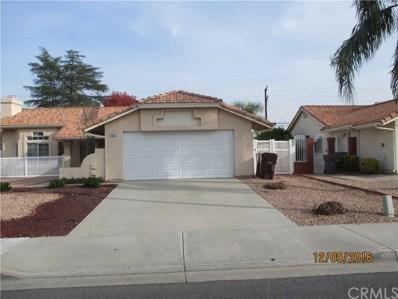 26572 Braddock, Sun City, CA 92586 - #: SW18243711
