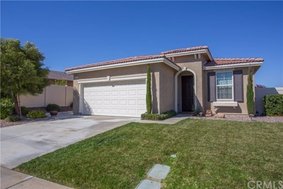 1548 Tattlesall, Beaumont, CA 92223 - #: SW18251348