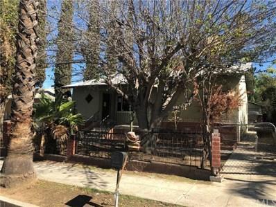 282 Dutton Street, Lake Elsinore, CA 92530 - #: SW18252828