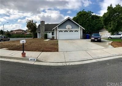 4410 Morristown Drive, Riverside, CA 92505 - #: SW18253833