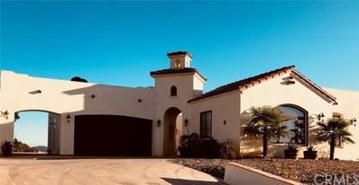 12233 Rancho Heights Road, Pala, CA 92059 - #: SW18255477