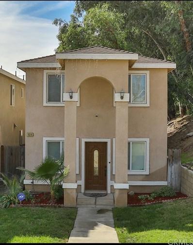 464 W E Street, Colton, CA 92324 - #: SW18262148