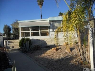 26033 Queen Palm Drive, Homeland, CA 92548 - #: SW18271193