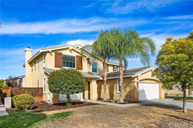 27614 Rockwood Avenue, Moreno Valley, CA 92555 - #: SW18276320