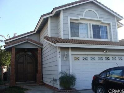 493 Orca Avenue, Perris, CA 92571 - #: SW18286845