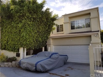 3215 Cheviot Vista Place, Los Angeles, CA 90034 - #: SW18290423
