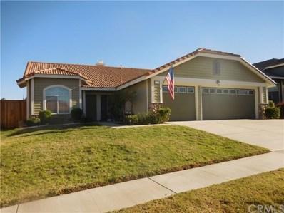 2715 Twinleaf Lane, Corona, CA 92881 - #: SW18296802