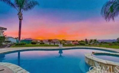 15790 Sunset Drive, Poway, CA 92064 - #: SW18297570