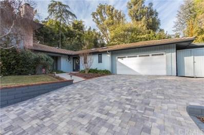 547 Laguna Road, Pasadena, CA 91105 - #: SW19001847